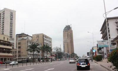 Kinshasa : Guy Matondo suspend la perception de la taxe professionnelle annuelle 21