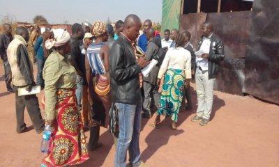 RDC : vers la délocalisation des habitants autour de la mine de Tshipuki à Kolwezi 15