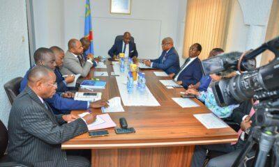 RDC : ARCA consultée par le groupe Activa Assurance 8
