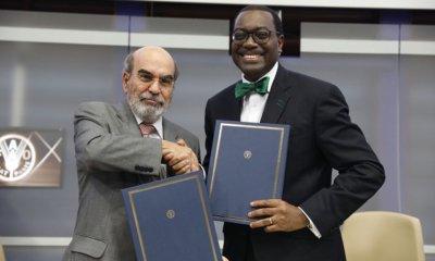 Afrique: sécurité alimentaire, BAD et FAO s'allient pour mobiliser 100 millions USD 9