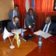 RDC : le Japon débloque 9,65 millions USD pour la voirie de Kinshasa 20