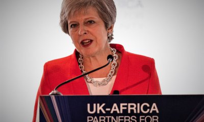 Afrique : le Royaume-Uni stimule ses investissements de 4 milliards de livre sterling additionnels 23