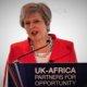 Afrique : le Royaume-Uni stimule ses investissements de 4 milliards de livre sterling additionnels 24