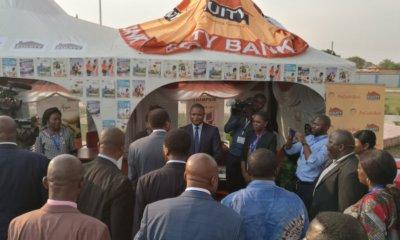 Pierre Ngwapitshi: «chez Equity Bank Congo, il y a de la place pour tous» 12