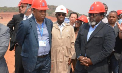 RDC : Gécamines dévoile sa stratégie de relance de la production du Cobalt 14