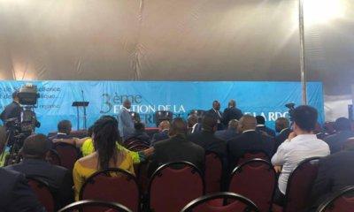 RDC : conférence minière 2018, la participation de la société civile conditionnée ! 9