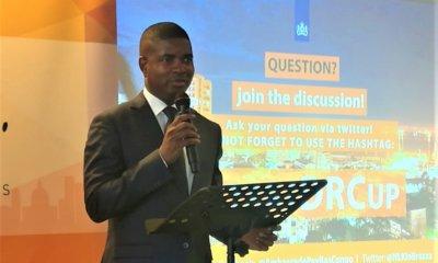 RDC: StartDRCup, Bienvenu Liyota rassure de l'appui de l'Etat aux PME! 4