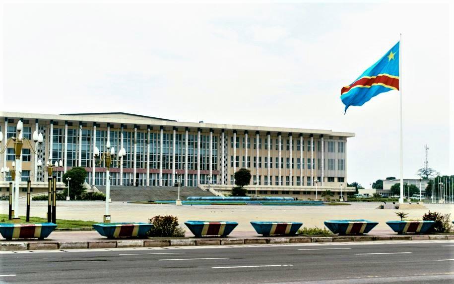 RDC : le projet du Budget de l'Etat 2019 attendu au Parlement 1