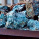 RDC: 52500 tonnes de cobalt exportées au premier semestre 2018 17