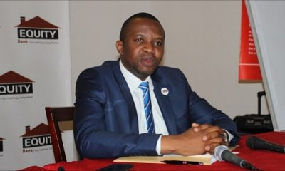 RDC : Choiseul 100, deux des quatre congolais primés travaillent chez Equity Bank 15