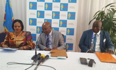 RDC : SONAS outille son personnel sur la comptabilité des assurances 10
