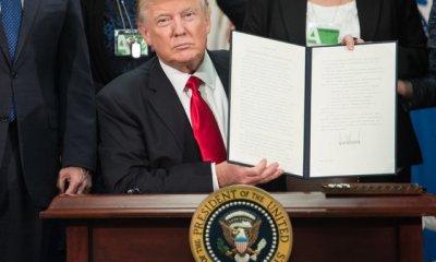 USA : Trump maintient l'état d'urgence sur la situation de la RDC 11
