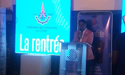 RDC : le patronat se dote d'une Commission Marketing et communication 5