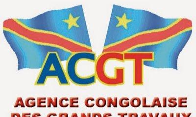 RDC : l'Agence congolaise des grands travaux lance un nouvel Avis d'appel d'offres 35