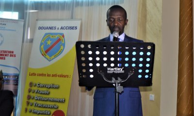RDC: commerce transfrontalier, l'ANAPI sensibilise sur les avancées enregistrées 13