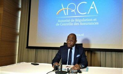 RDC : ARCA annonce l'agrément des sociétés d'assurances au premier trimestre 2019 4