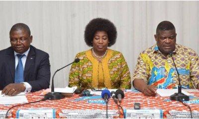 RDC: présidentielle, la RTNC entame la diffusion des messages de candidats ce 29 novembre 15