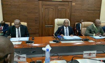RDC: les chiffres de la conjoncture économique à fin octobre 2018 20