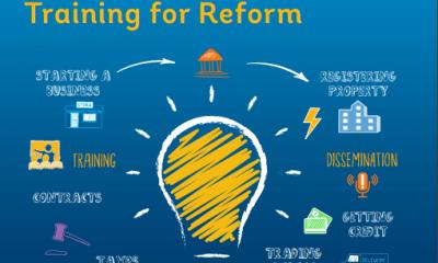 RDC: des avancées significatives enregistrées sur 3 des six réformes Doing Business 2019 12