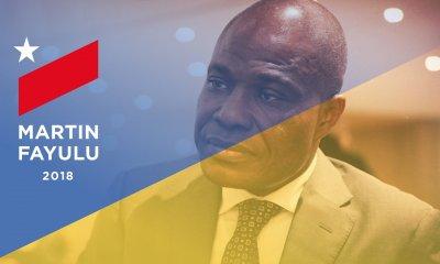 RDC : présidentielle 2018, Fayulu désigné candidat commun de la Coalition LAMUKA ! 27