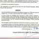 RDC : carburant, hausse du prix du litre de 130 CDF dès ce dimanche (document) 5