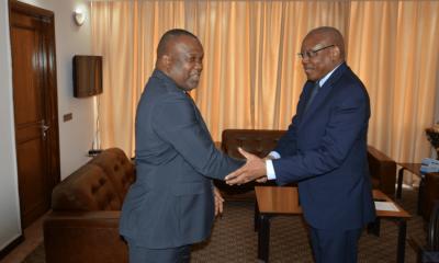 RDC : encore 50 millions USD de l'Etat débloqués pour les élections du 23 décembre 1