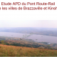Afrique: pont Kinshasa-Brazzaville, les termes de l'accord signé entre parties! 8