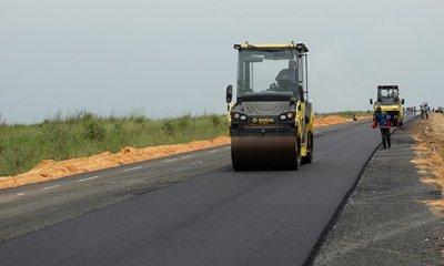 RDC: 78 millions USD de la BAD pour financer des grands travaux dans le Kwilu 1