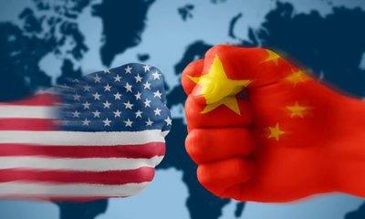 RDC: les effets probables de la guerre commerciale USA–Chine sur l'économie congolaise 9