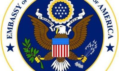 RDC: menacée d'attaque terroriste, l'Ambassade des USA restera fermée ce lundi 5