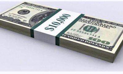 RDC: la BCC réglemente tout voyage avec des billets de banque d'une valeur de 10000 USD ou plus 9