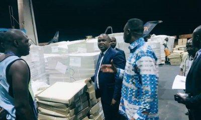 RDC : probable report des scrutins du 23 décembre, la CENI se prononce ce jeudi ! 6