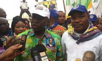 RDC : Mwilanya au Sud Kivu pour sa victoire et celle de Shadary ! 3