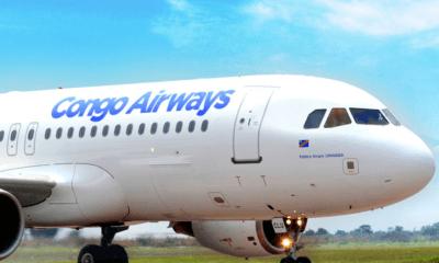 RDC : Congo Airways annonce l'ouverture de la ligne Gbadolite ! 3