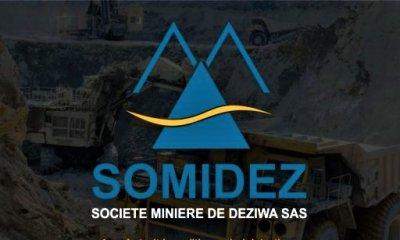 RDC : grève à Deziwa, Gécamines exige à Somidez le respect de la législation sociale ! 5