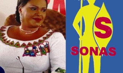 RDC : SONAS présente ses vœux de nouvel an 2019 1