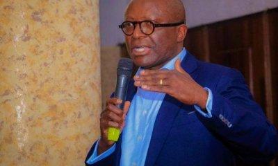 Kikaya: «si Shadary va gagner, ce sera parce qu'il est le seul à avoir fait campagne sur tout le territoire» 12