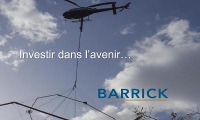 RDC : Kibali Gold Mine désormais sous le label de Barrick ! 29