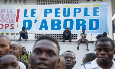 RDC : la jeunesse UDPS préconise un audit des structures étatiques 22