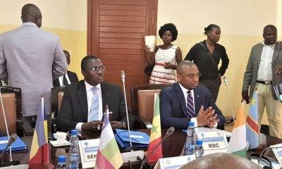 Afrique : la RDC abritera la prochaine session du Comité directeur de l'UCCA 4