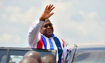 RDC: trois mois sans gouvernement, comment Tshisekedi a-t-il réussi à asseoir sa légitimité? 18