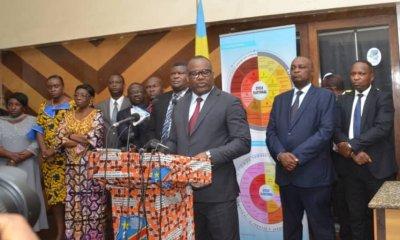 Kinshasa : appel d'offres, CENI veut acquérir une propriété de 15 000m2 21