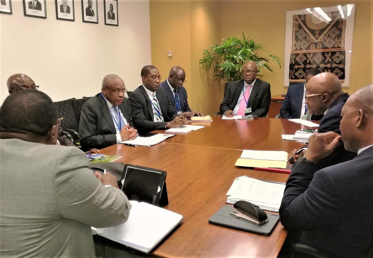 RDC: Banque mondiale, la nouvelle approche vise la transformation structurelle et l'emploi 1