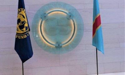 RDC: le FMI entame des consultations au titre de l'article IV ce mercredi à Kinshasa 19