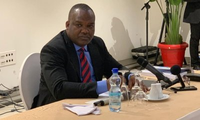 RDC : processus électoral, les sept grandes victoires du peuple et de la CENI (Nangaa) 33