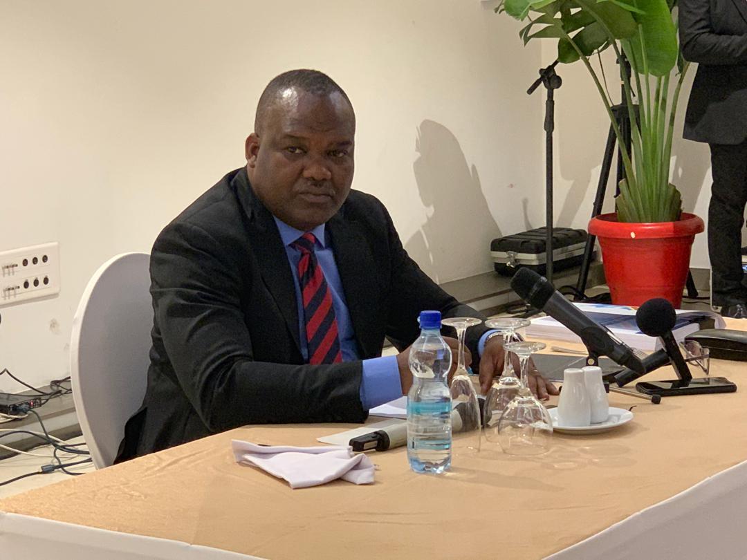 RDC : processus électoral, les sept grandes victoires du peuple et de la CENI (Nangaa) 1