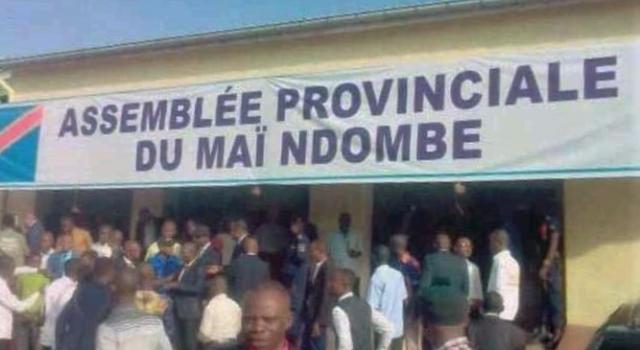 RDC : François Kaniki dénonce un candidat-sénateur «corrupteur» à Mai-Ndombe ! 1