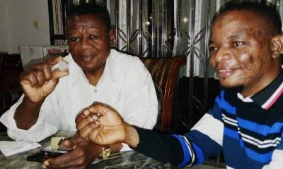 RDC : affaire Mende-Olongo, la pierre querellée n'est pas du diamant (CEEC) 14
