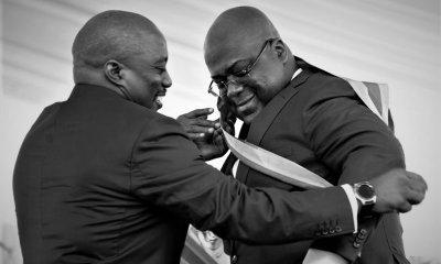 RDC : les trois signes distinctifs d'un gouvernement du «changement» 8