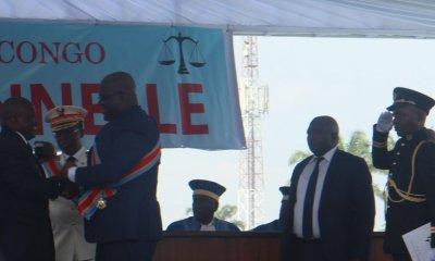 RDC : nomination du premier ministre, les raisons implicites d'un blocage (GEC) 12